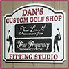 Dan's Custom Golf Shop