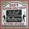 Dan's Custom Golf Shop